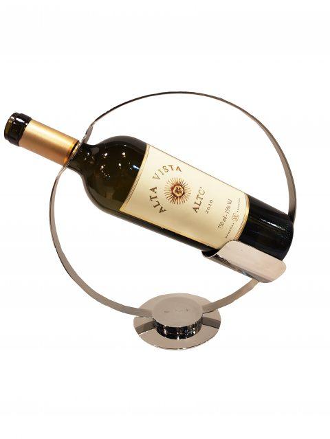 Servidor de Vinho em Inox