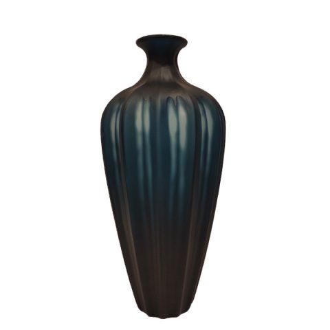 Vaso Decorativo Azul