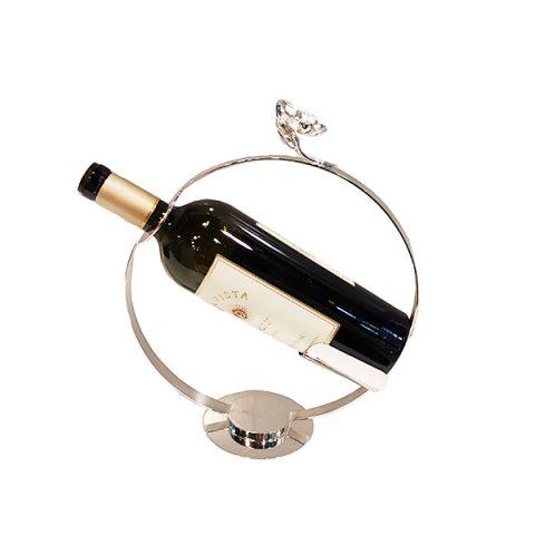 Servidor de Vinho em Prata